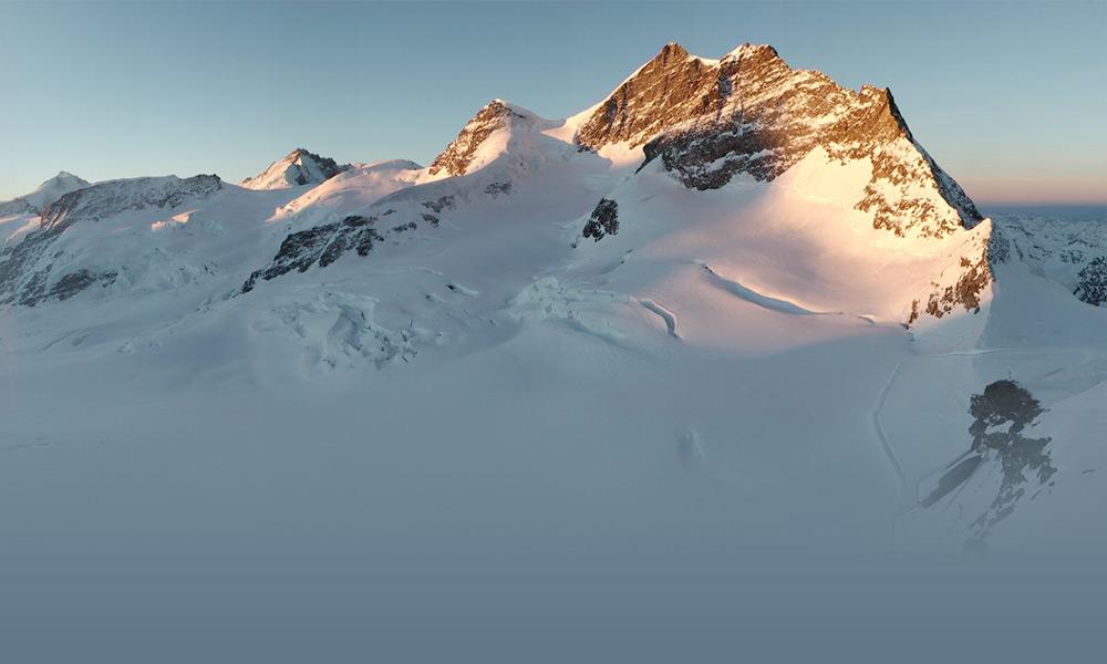 Webcam Jungfraujoch